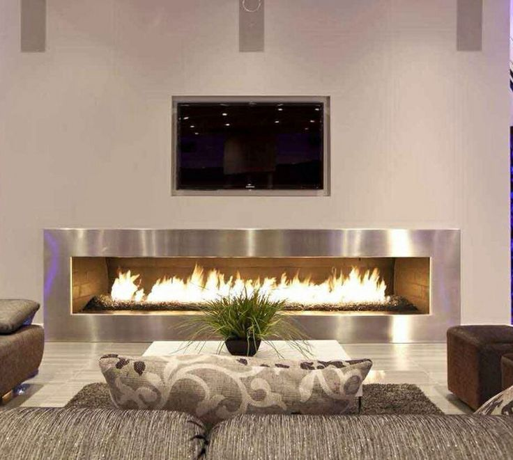 25 Amazing Fireplace Design Ideas - InteriorSherpa