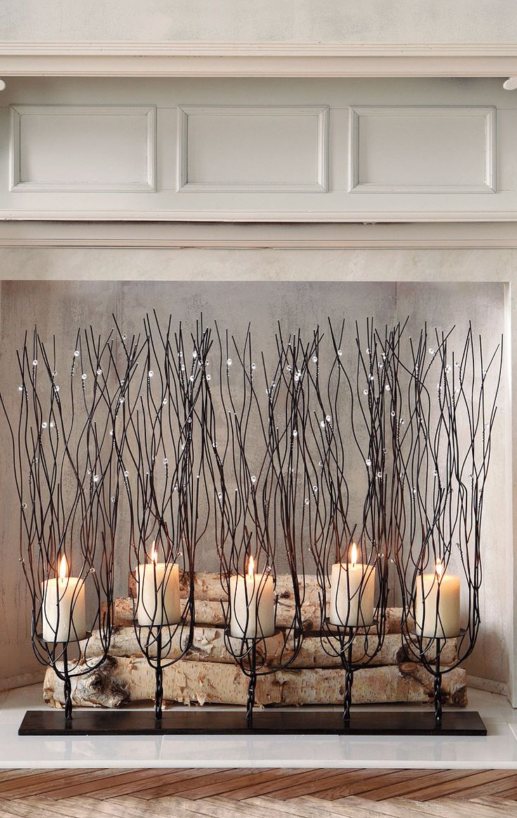 Astonishing 29 Quick And Easy Diy Fake Fireplace Design Ideas To Perfect Home Interior And Landscaping Ologienasavecom
