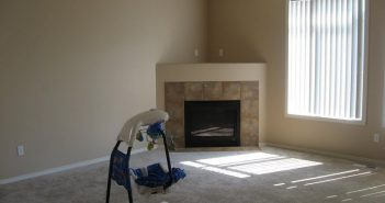 round-and-simple-fireplace
