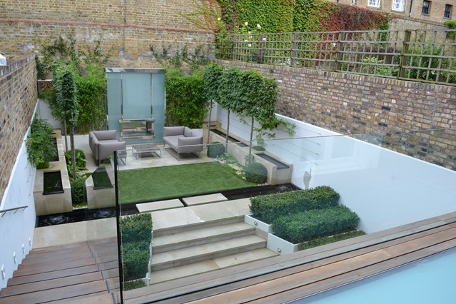 21 Perfect Small Garden Ideas and DesignsThat Will Make ...