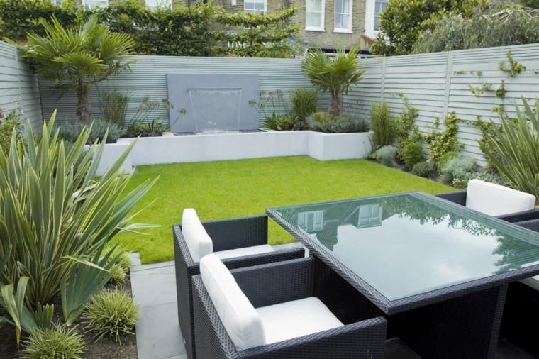 Small Modern Landscaping Ideas