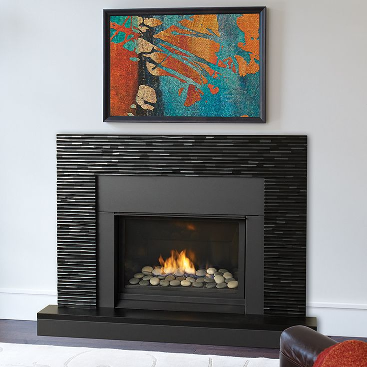 19 Fabulous Modern Gas Fireplace Ideas You Ll Fall In Love