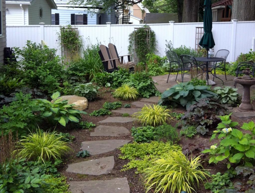 54 brilliant front yard landscaping ideas that surprise for Landscaping options