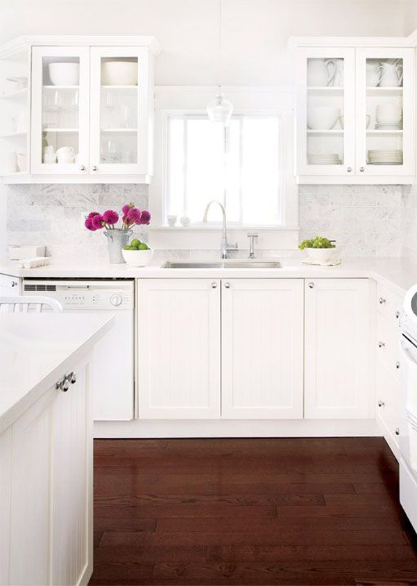 all-white-kitchen