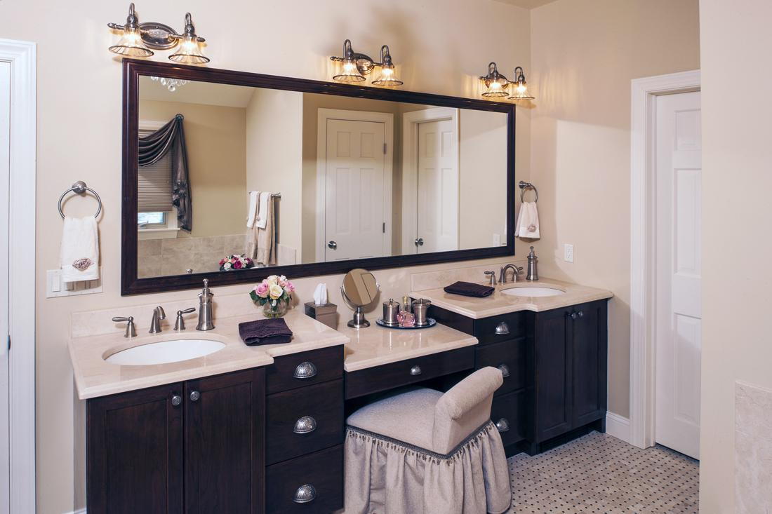 Mirroring Your Bathroom