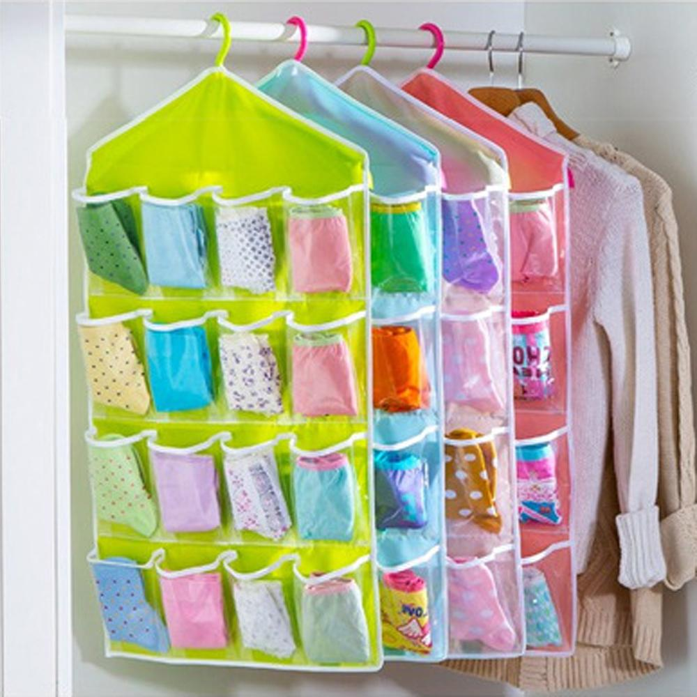 Hanging Storage Hack