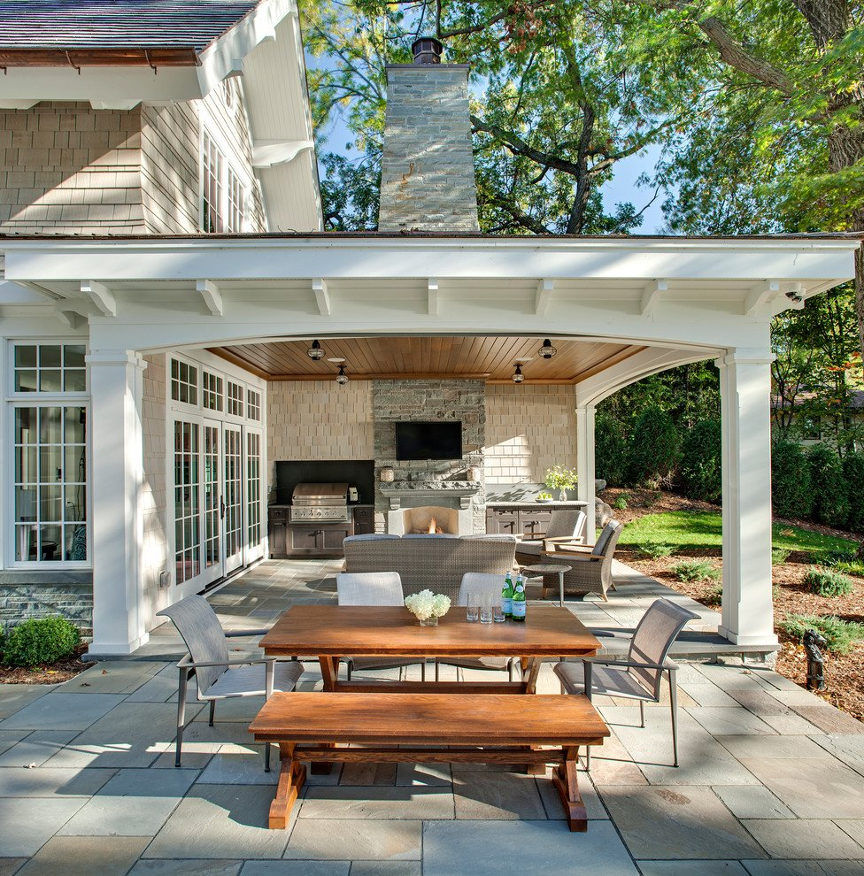 50 Best Patio Ideas for Design Inspiration - InteriorSherpa