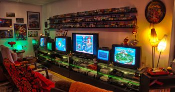 Passion for Old Games