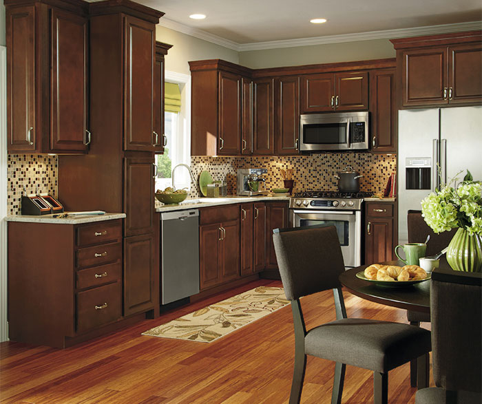 Red Birch Kitchen Cabinets: 50 Best Modern Kitchen Cabinet Ideas