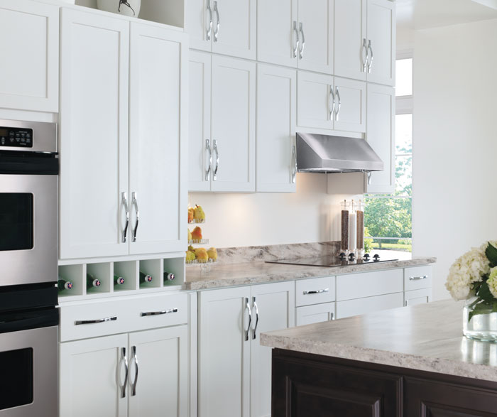 28 kitchen cabinets pictures white white kitchen - White cabinet kitchen design ...