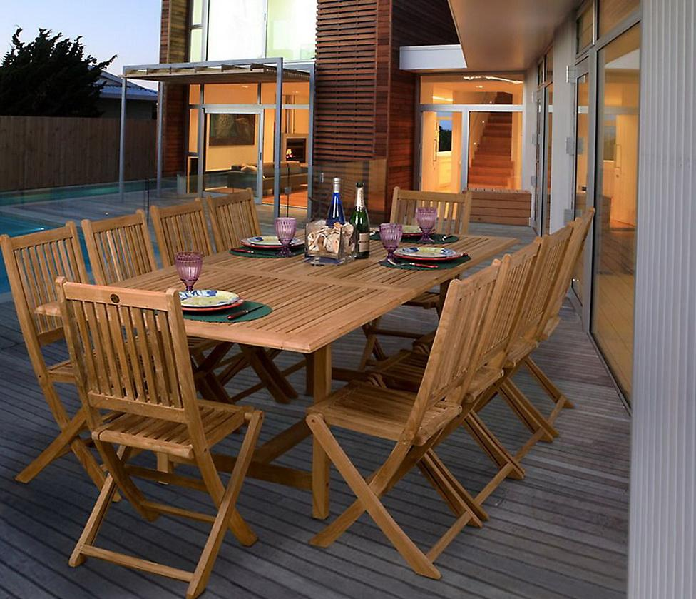 Best Commercial Patio Furniture