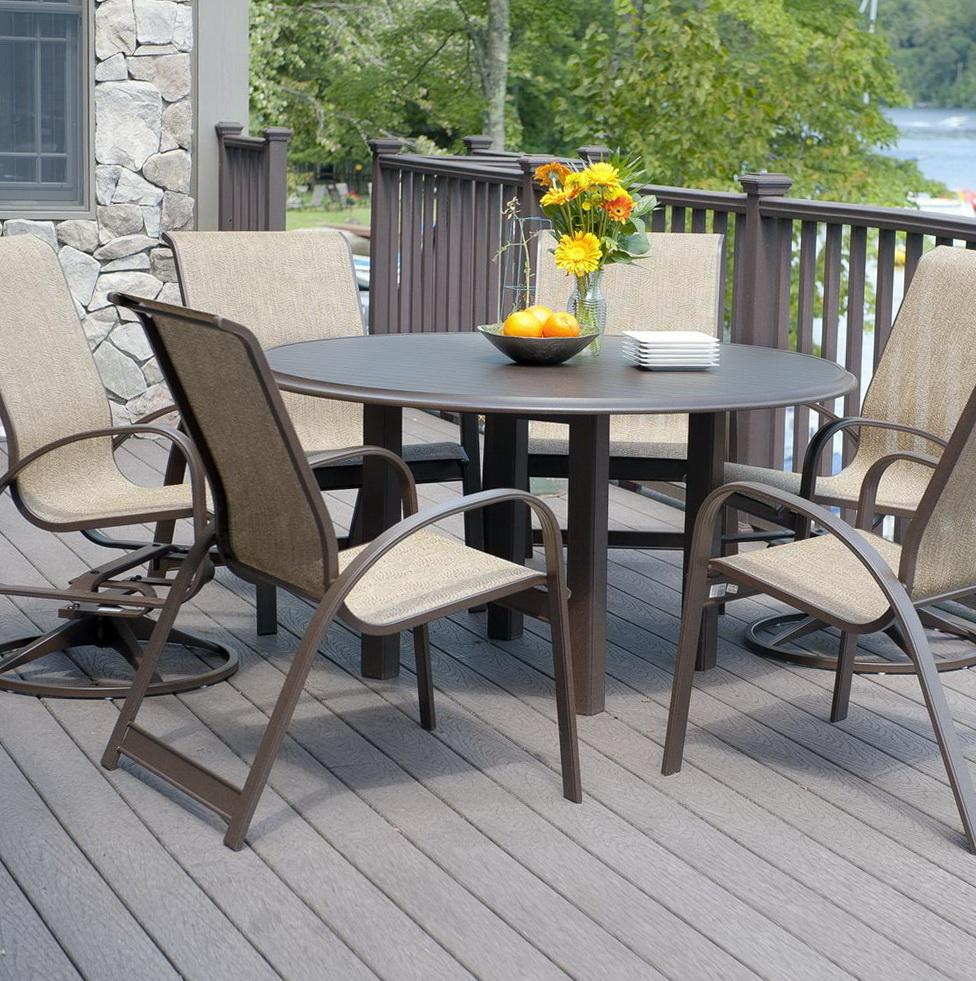 Classy Simple Outdoor Furniture