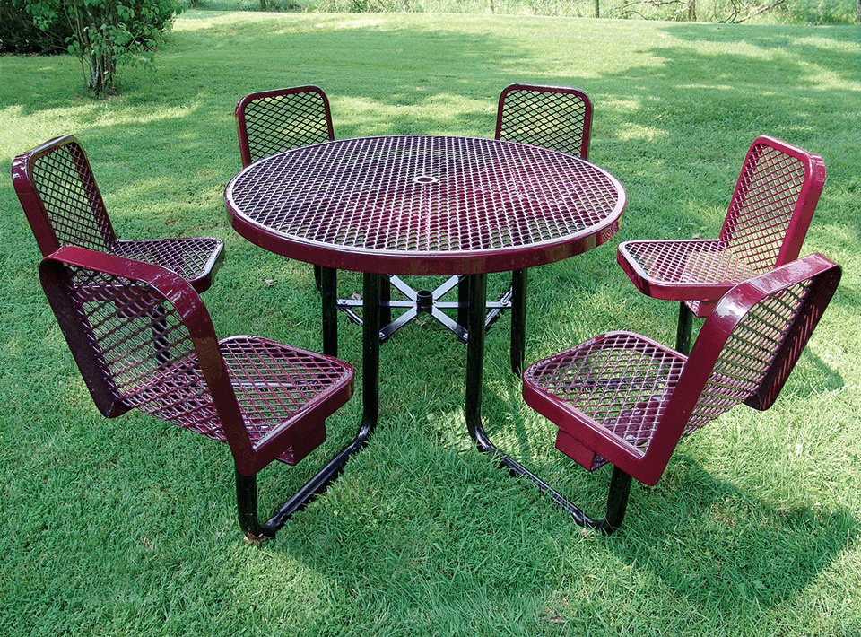 Commercial Patio Chairs For Garden