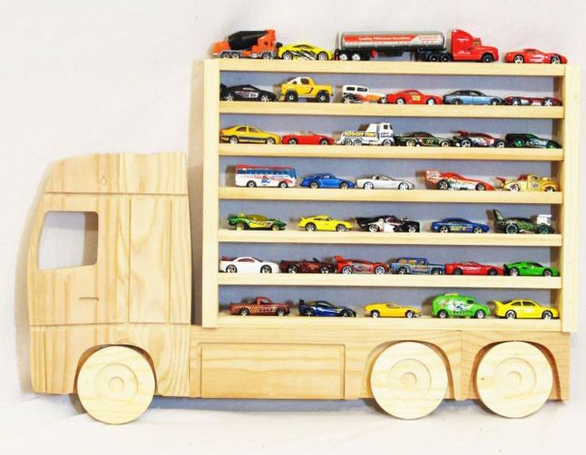 Incredible toy storage ideas