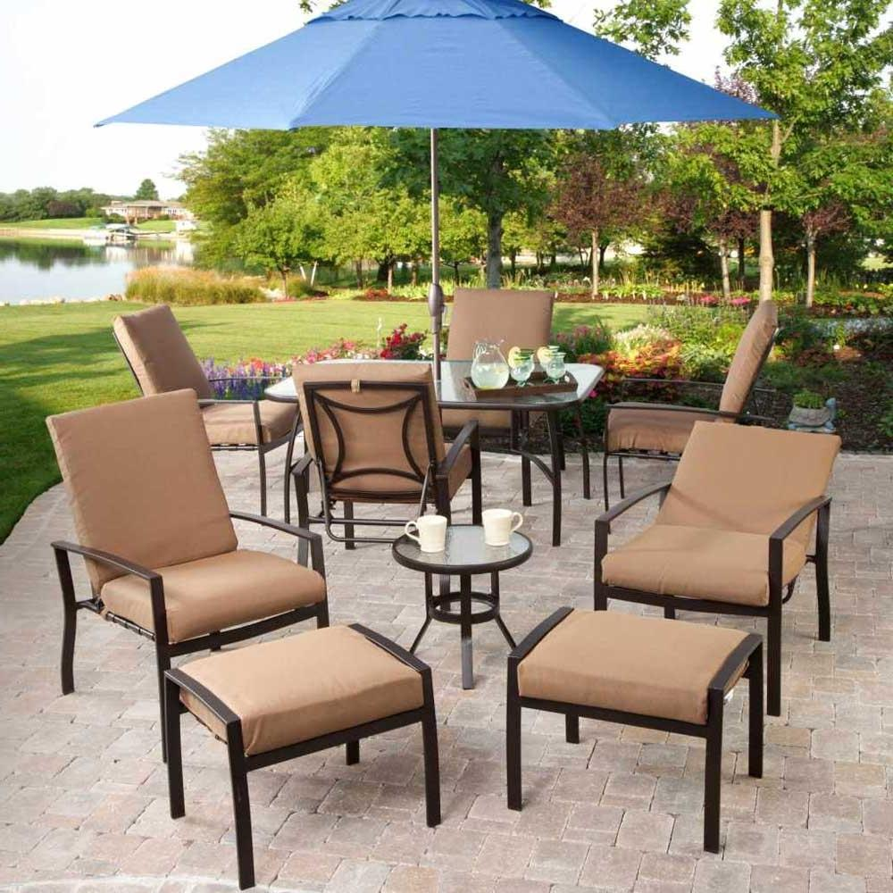 Outdoor Restaurant Patio Furniture