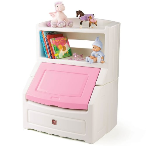 Toy storage ideas for three year old girls
