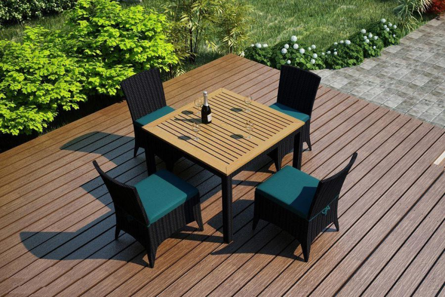 Wicker Dining Sets For Outdoor