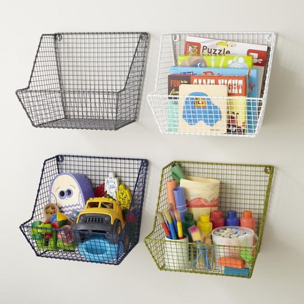 contemporary toy storage ideas