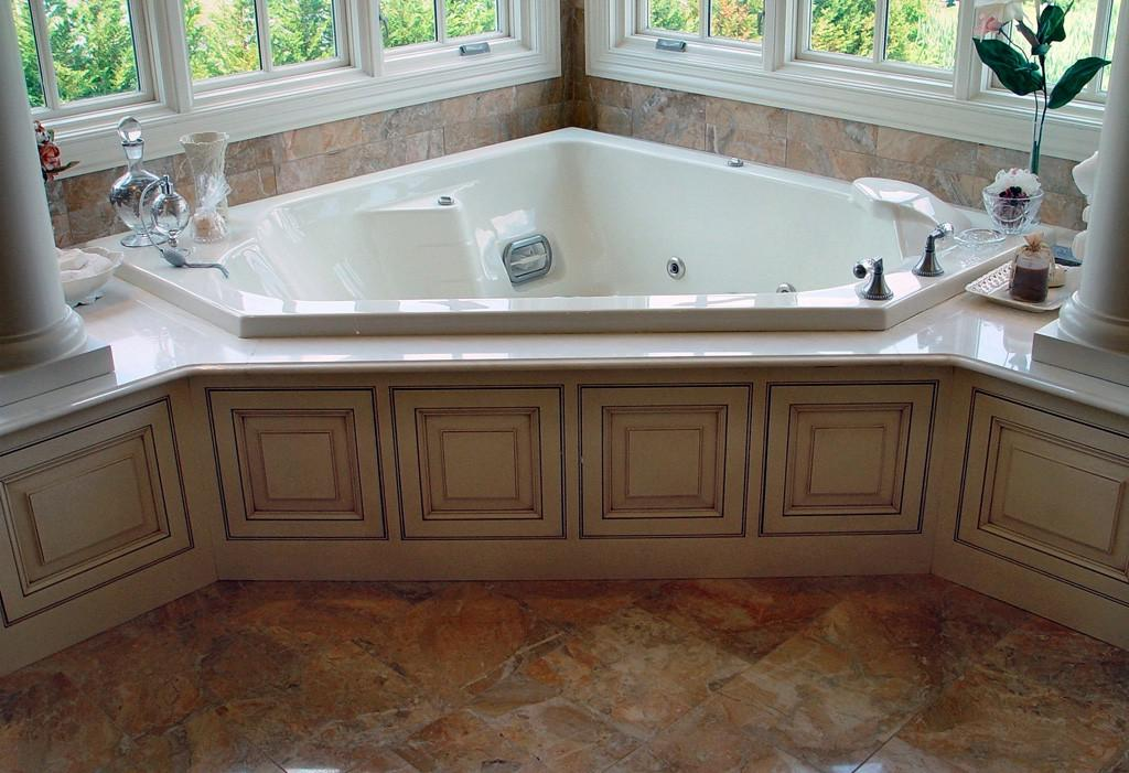 air jetted tub - Jetted Tubs