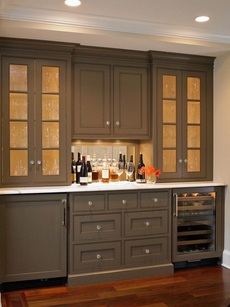 kitchen cabinet refacing | 22 Best Kitchen Cabinet Refacing Ideas For Your Dream ...