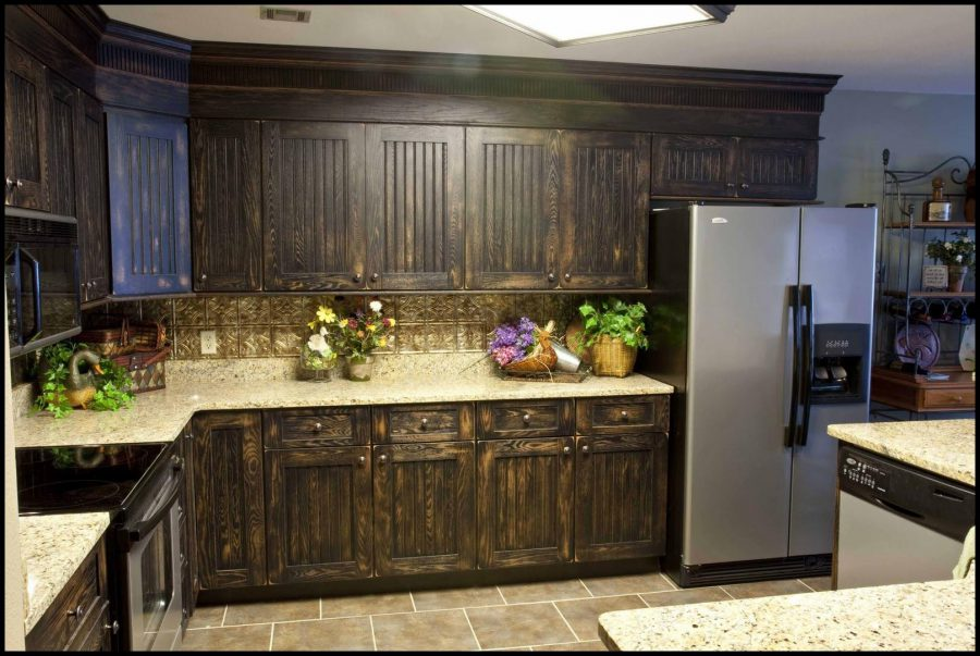 22 best kitchen cabinet refacing ideas for your dream for Kitchen ideas center madison