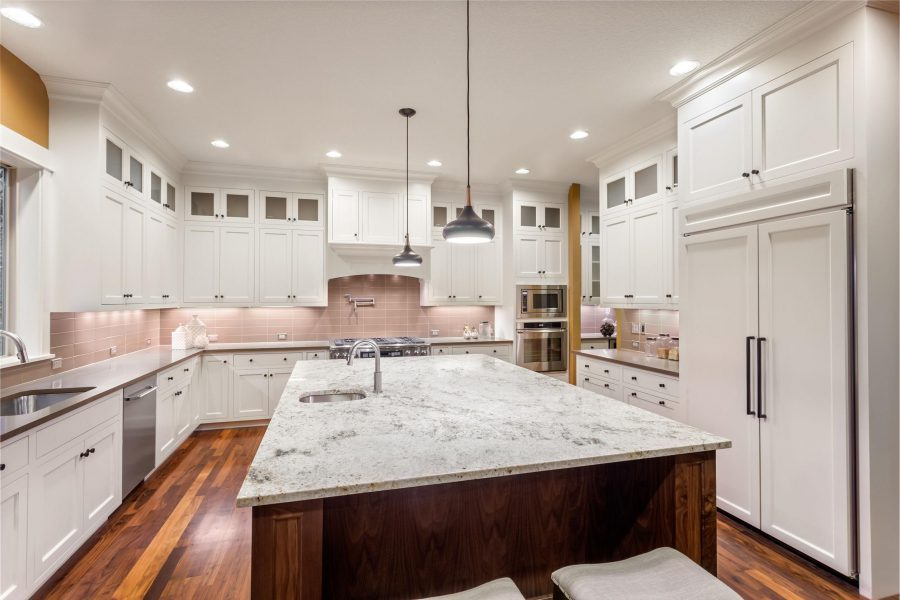 Luxury Kitchen Cabinet Refacing