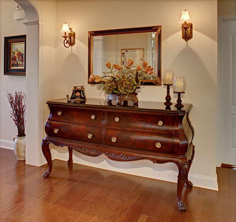 Rustic Foyer Ideas : Best entryway furniture ideas interiorsherpa