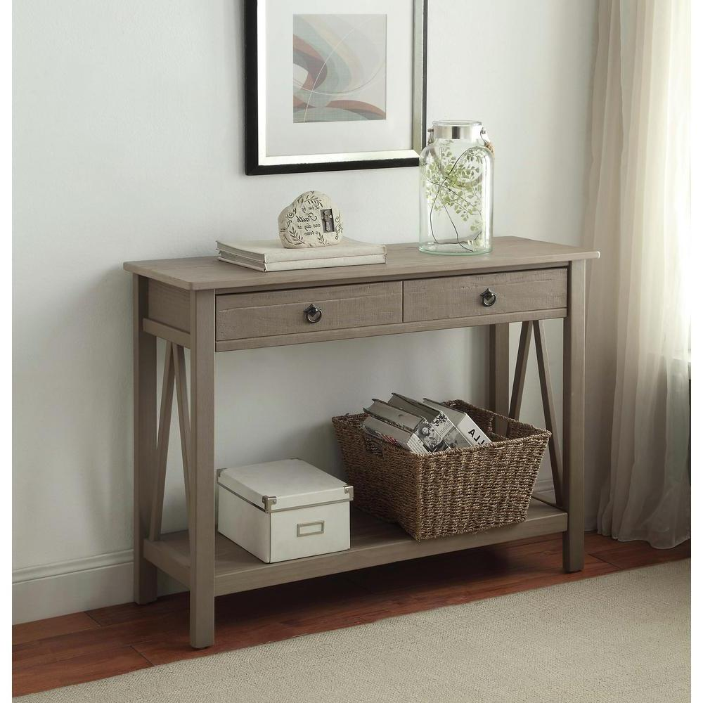 Small-Entryway-Rustic-Table