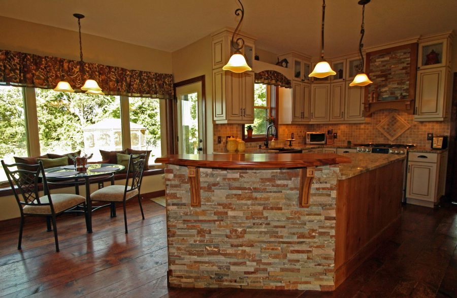 country kitchen renovation ideas