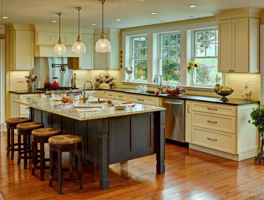 farmhouse kitchen renovation ideas.