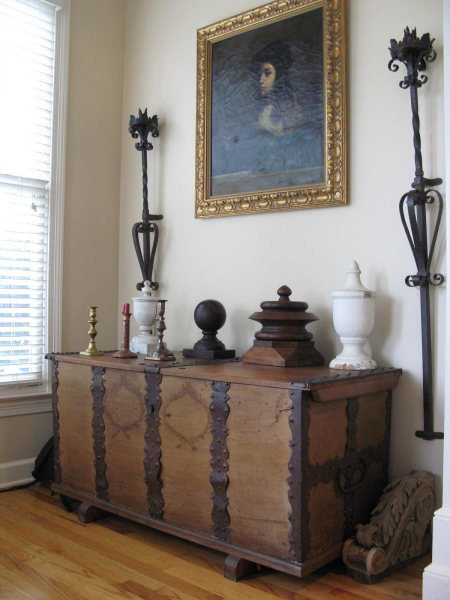 Foyer Furniture And Decor : Best entryway furniture ideas interiorsherpa