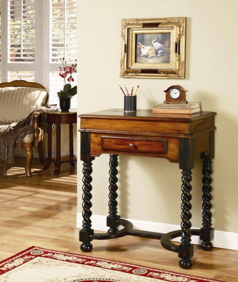Buy Foyer Furniture : Entryway furniture entrance table mudroom