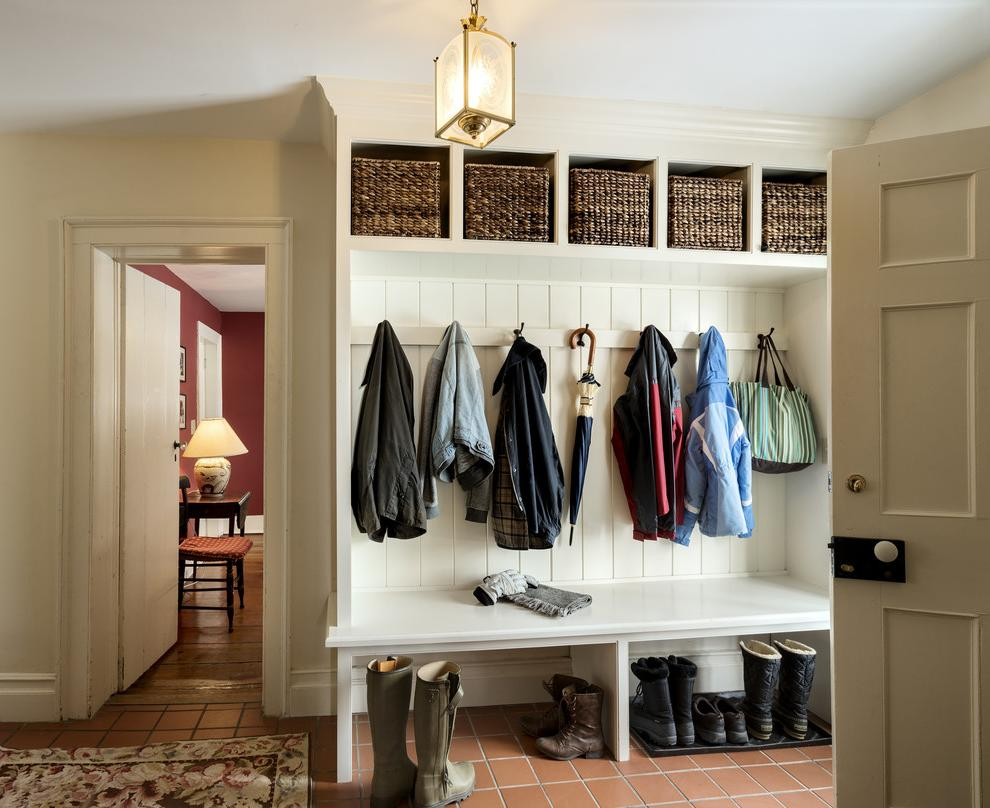 Foyer And Mudroom : Best entryway furniture ideas interiorsherpa