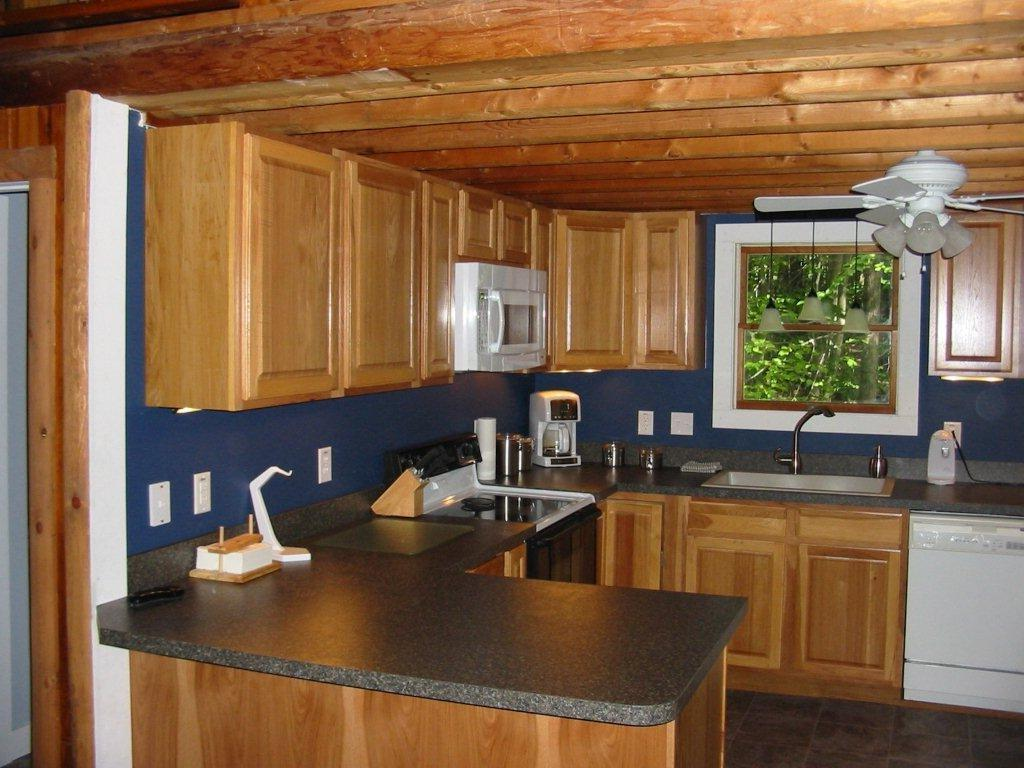 40 impressive kitchen renovation ideas and designs for Remodeling old homes