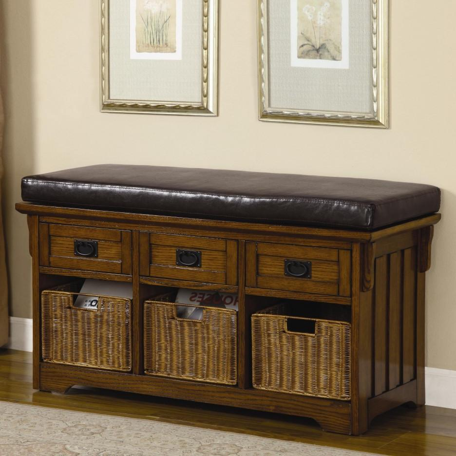 Foyer Storage Furniture : Home entryway furniture