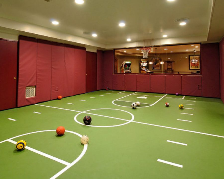 50 best man cave ideas and designs for your inspiration for Indoor game room ideas