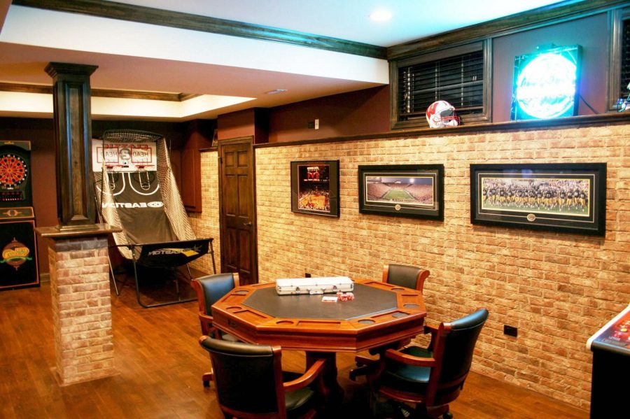 Small Man Cave On A Budget : Best man cave ideas and designs for your inspiration