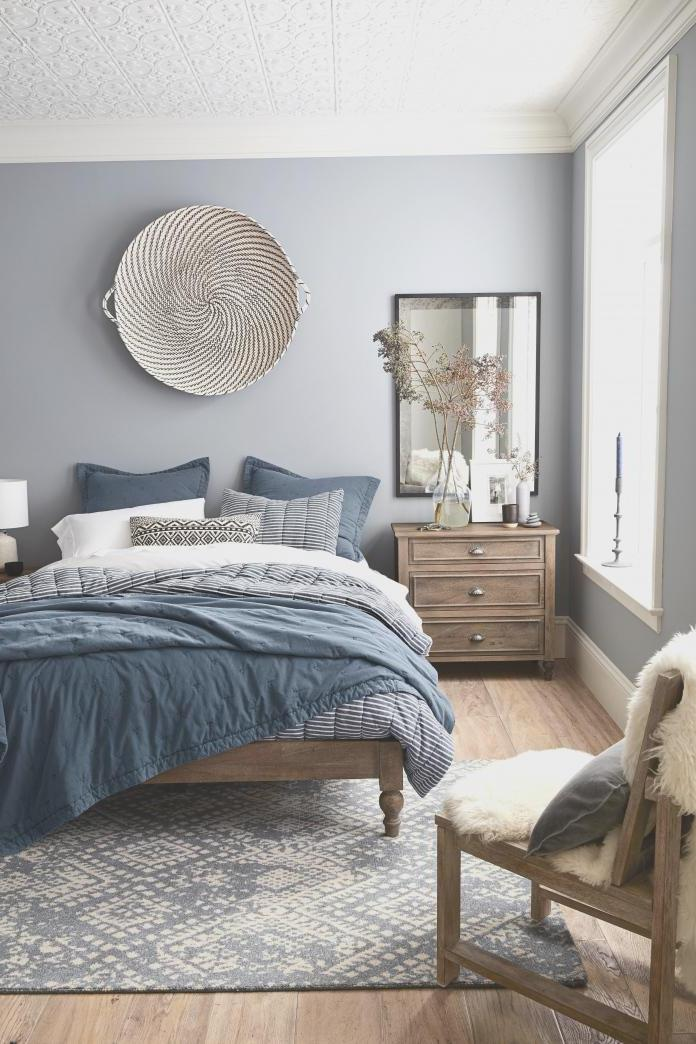 40 stunning grey bedroom furniture ideas designs and styles interiorsherpa - Blue bedroom ideas ...