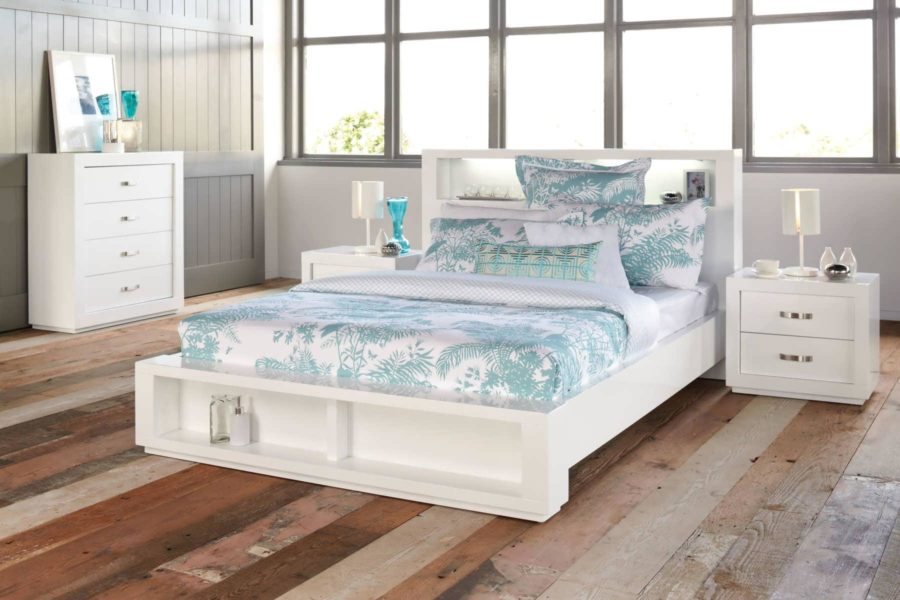 32 Classy Bedroom Furniture Sets Ideas and Designs - InteriorSherpa