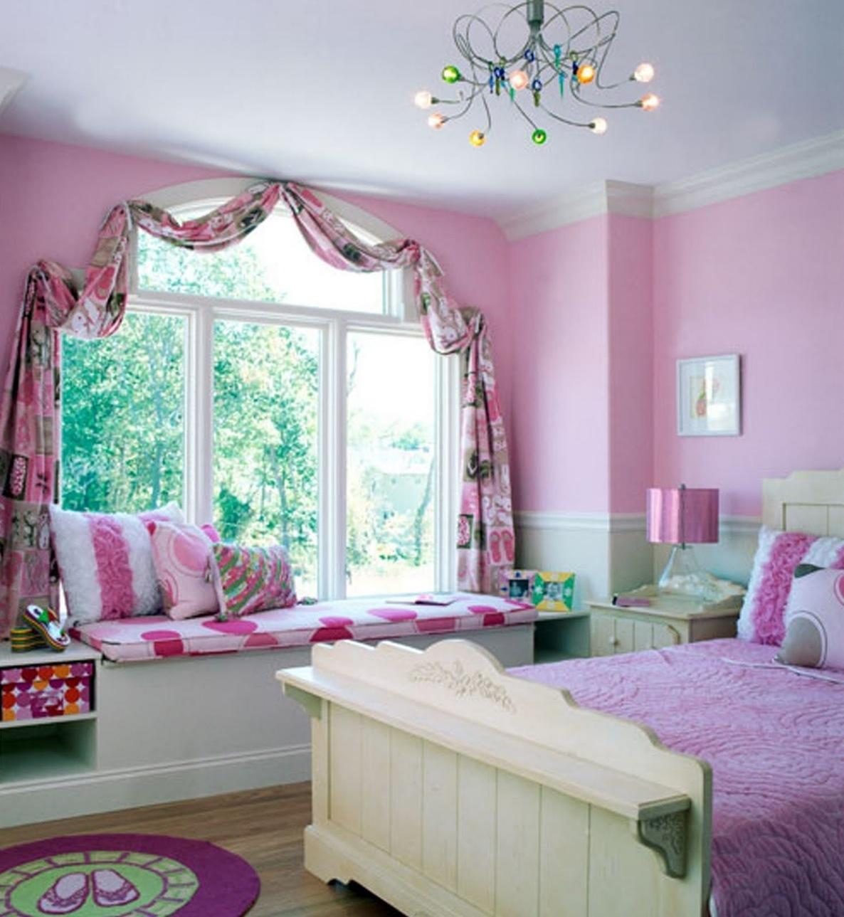 Cute Bedroom Ideas for Teenage Girl & 50 Excellent Teen Girl\u0027s Bedroom Ideas and Designs - InteriorSherpa