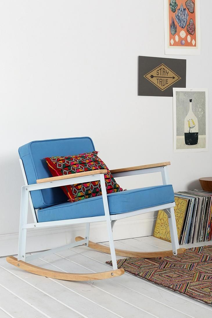 Rocking DIY Armchair Ideas and Designs