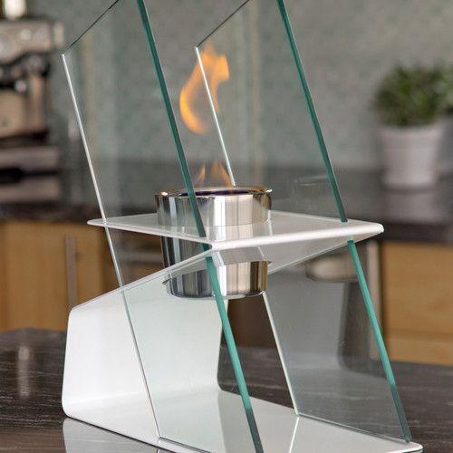 A la Mode Fireplace