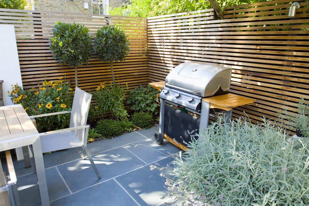 Affordable Small Garden Design Ideas