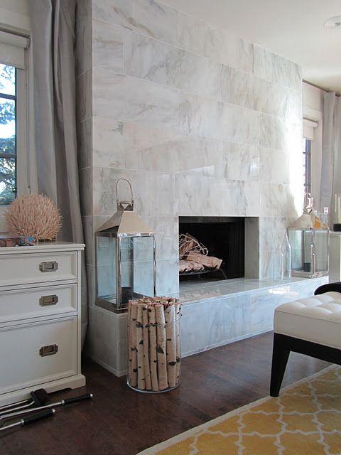 Basics Fireplace