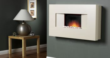 Best Fireplace For Wall