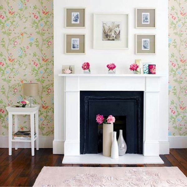 Classical Elegance Fireplaces