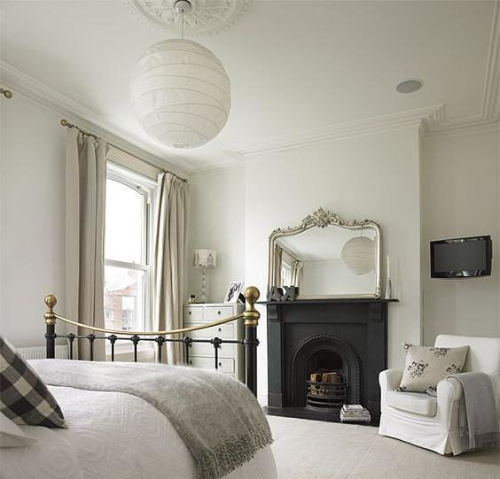 contemporary-victorian-fireplace