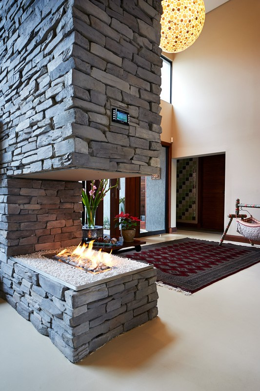 Cornerstone Fireplaces