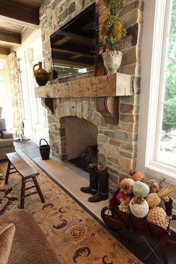 cottage-style-fireplace