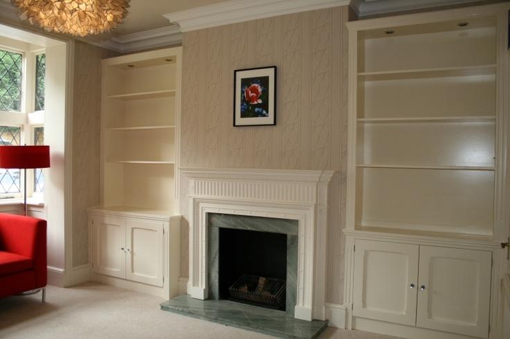 Cupboard Fireplaces